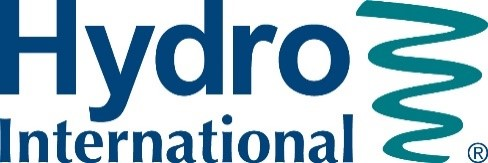 Hydro internation Logo